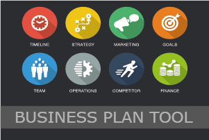 Start Now - Develop Your Business Plan