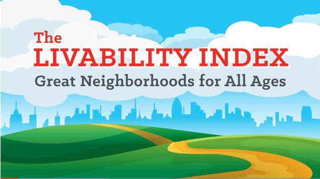 AARP Livability Index