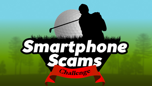 Smartphone Scams Challenge