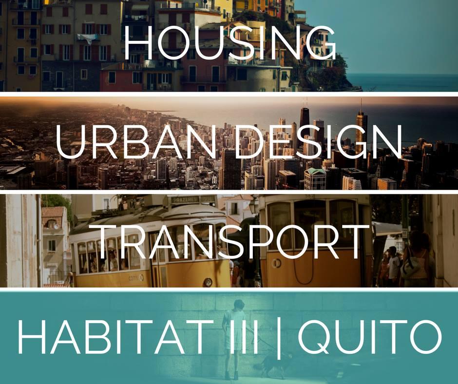Habitat III image