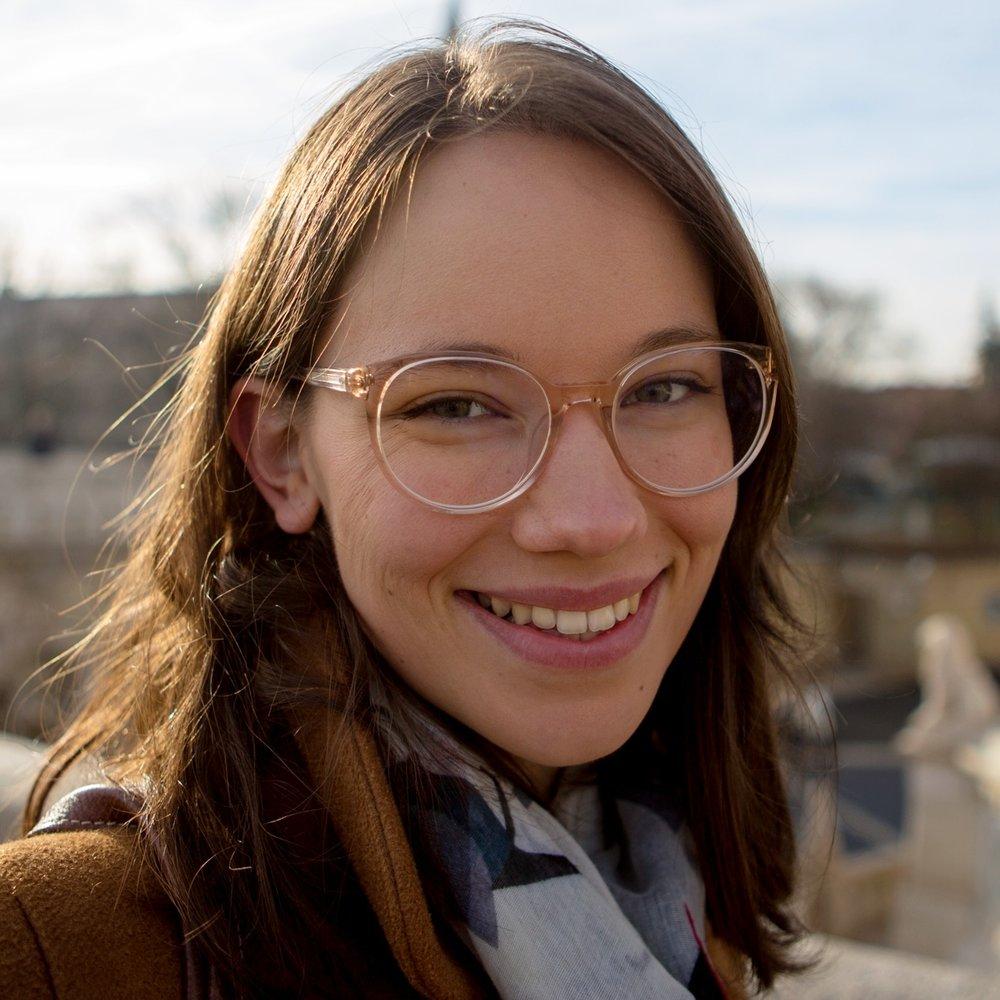 Rachel Dobric