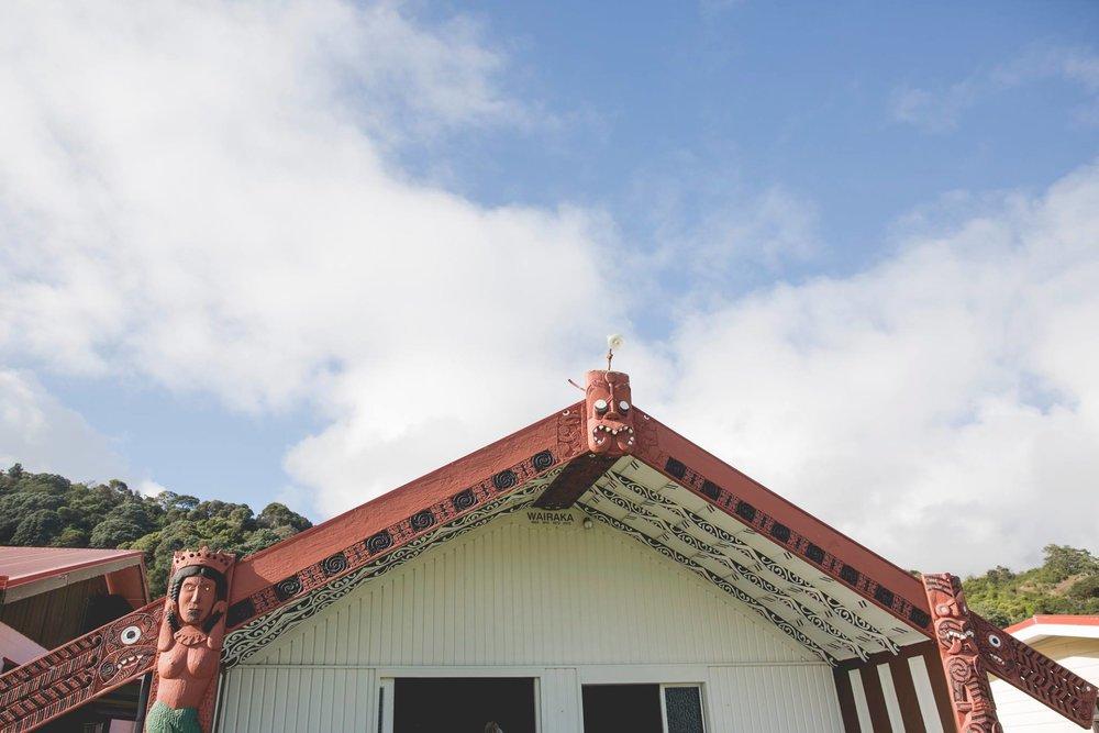 Photo cred: Cassey Locke  Wairaka Marae,  Manawa Ahi National Hui 2018