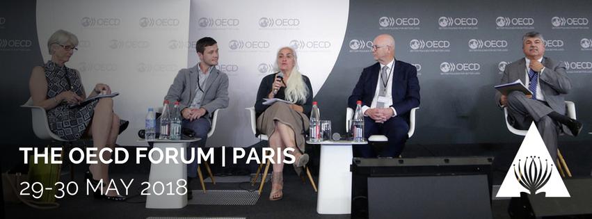 OECD Forum 2018