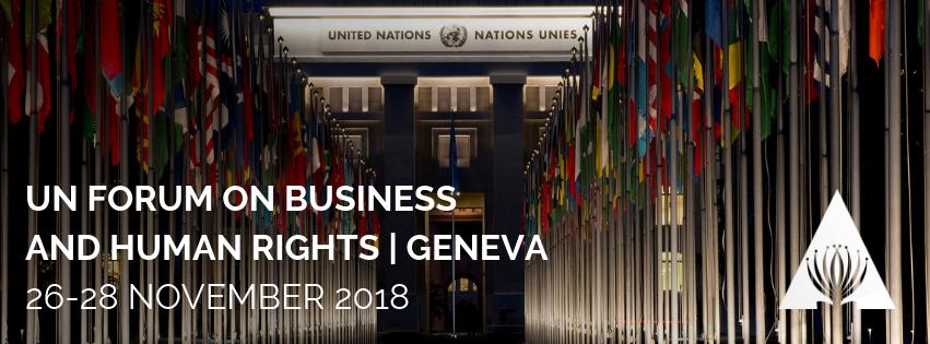 UN BHR 2018