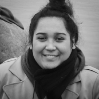 """JORDANA POINTON-HAIMONA   Of Ngāti Pikiao and Te Whakatōhea descent, Jordana has a passion for seeing Māori succeed in whatever they put their minds to. She's had enough of Māori ruling the """"negative"""" stats e.g. health, education, and the high jail population. It's 2018 and time for a change. Going to this conference will give her the tools to further understand UN processes, hear if NZ has improved since the last UPR, and influence change once she returns. Values and beliefs are part of what drives Jordana's passion for social justice; pair this with a mind wired for both science and the arts, she has a unique perspective on the world and on finding solutions to see her people thrive now and into the future."""