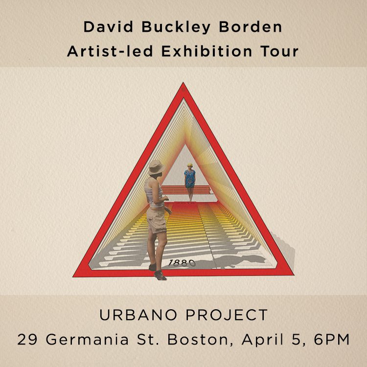 David Buckley Borden Urbano Project