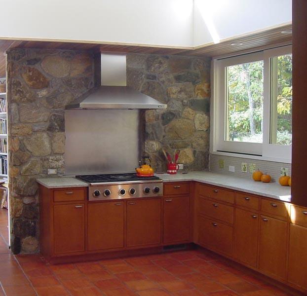 Breuer Kitchen