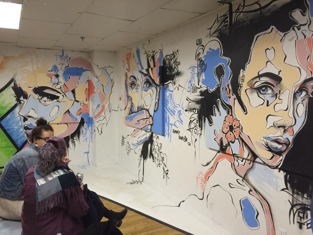 @ FreshPaint Gallery