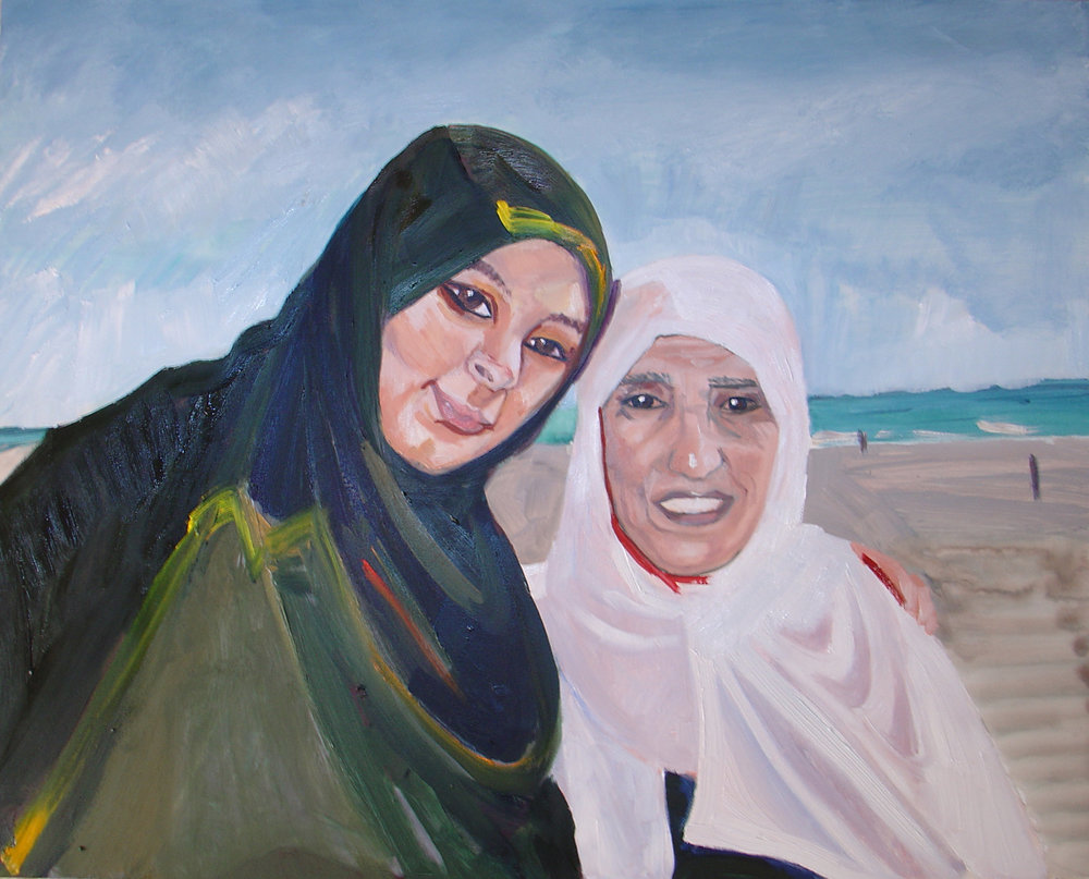 Mona's Daughter and Mother.jpg