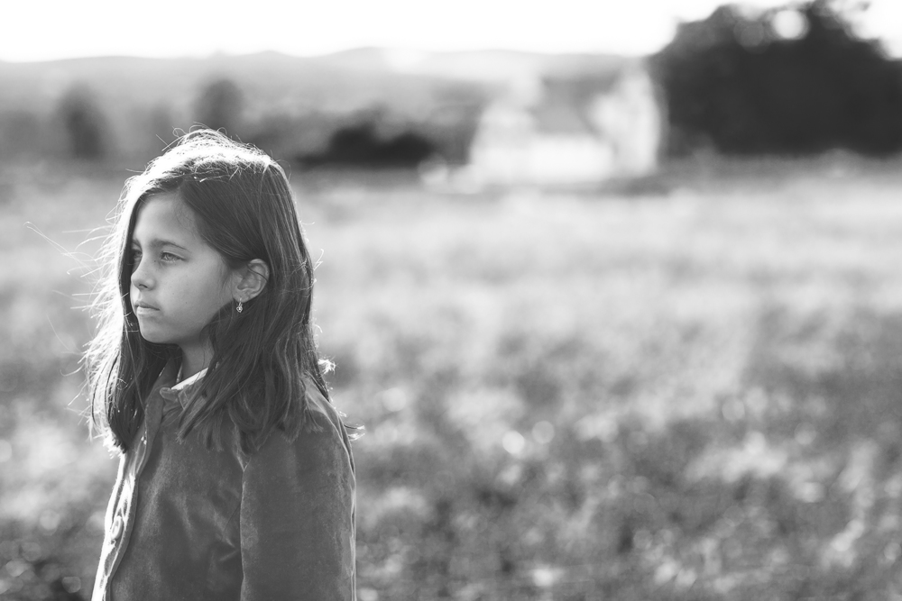 daughter B&W field(PROOF).jpg