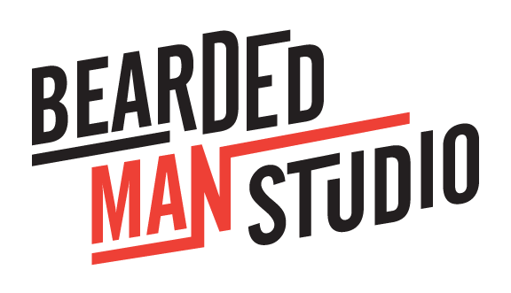 Bearded Man Studio