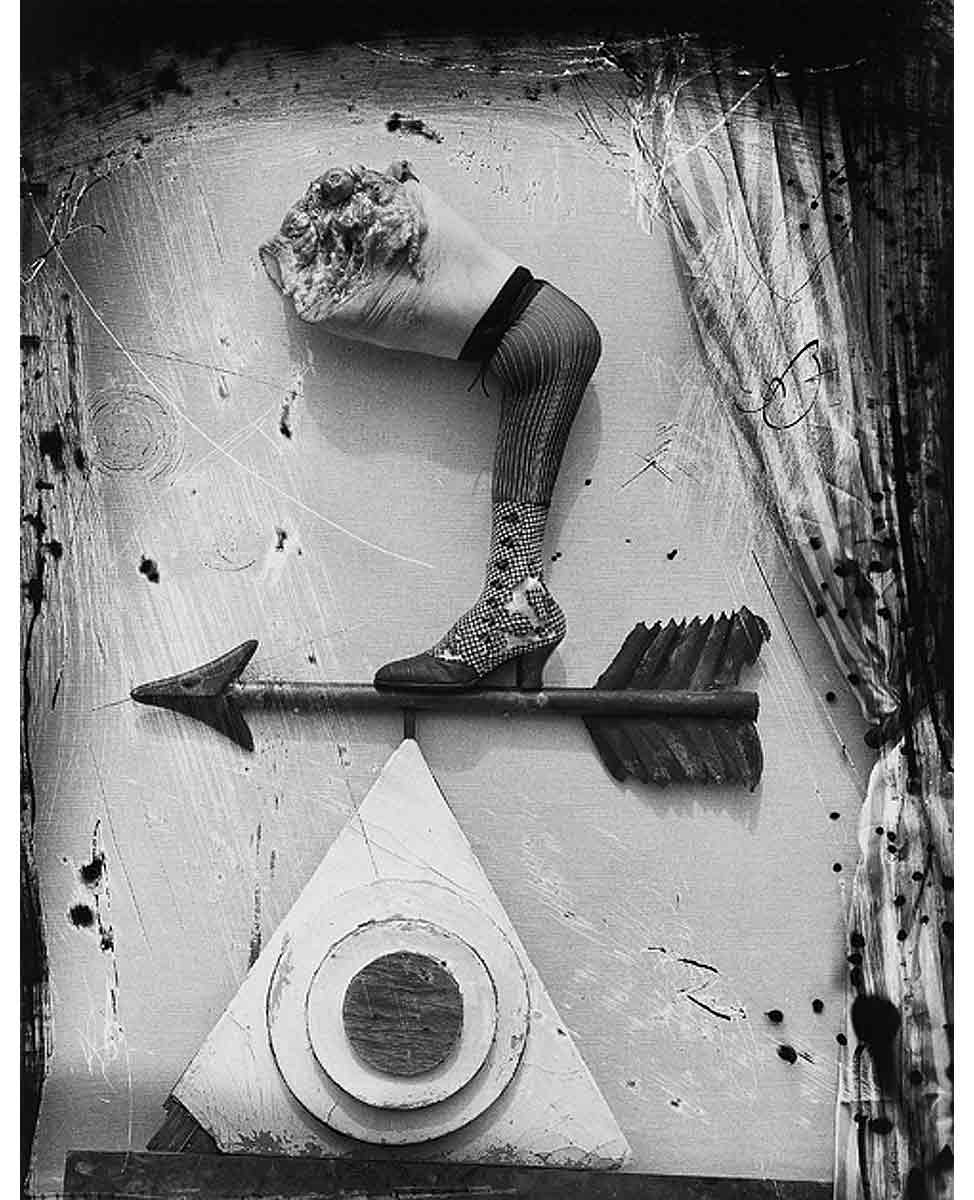 Joel Peter Witkin: Photographs