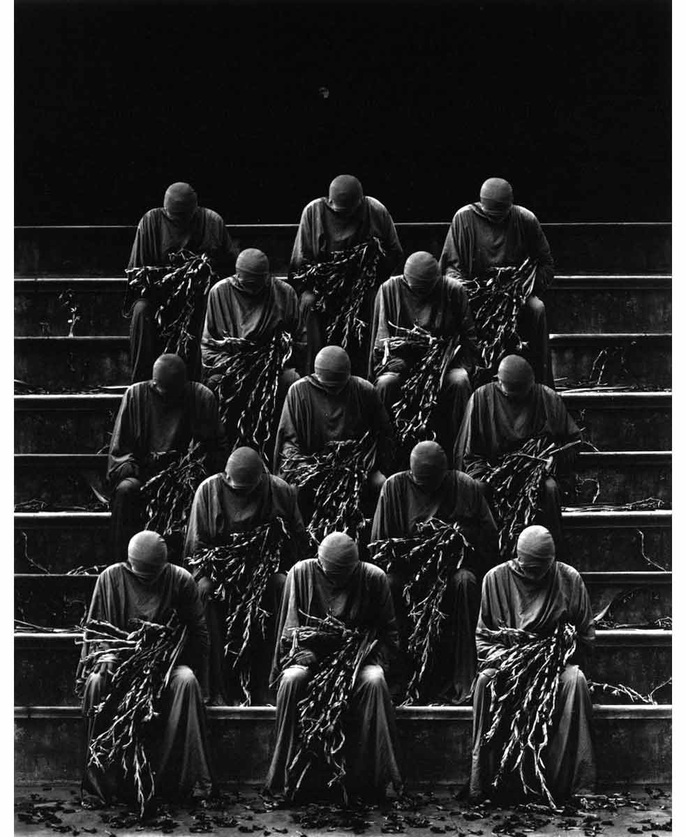 Misha Gordin, Crowd