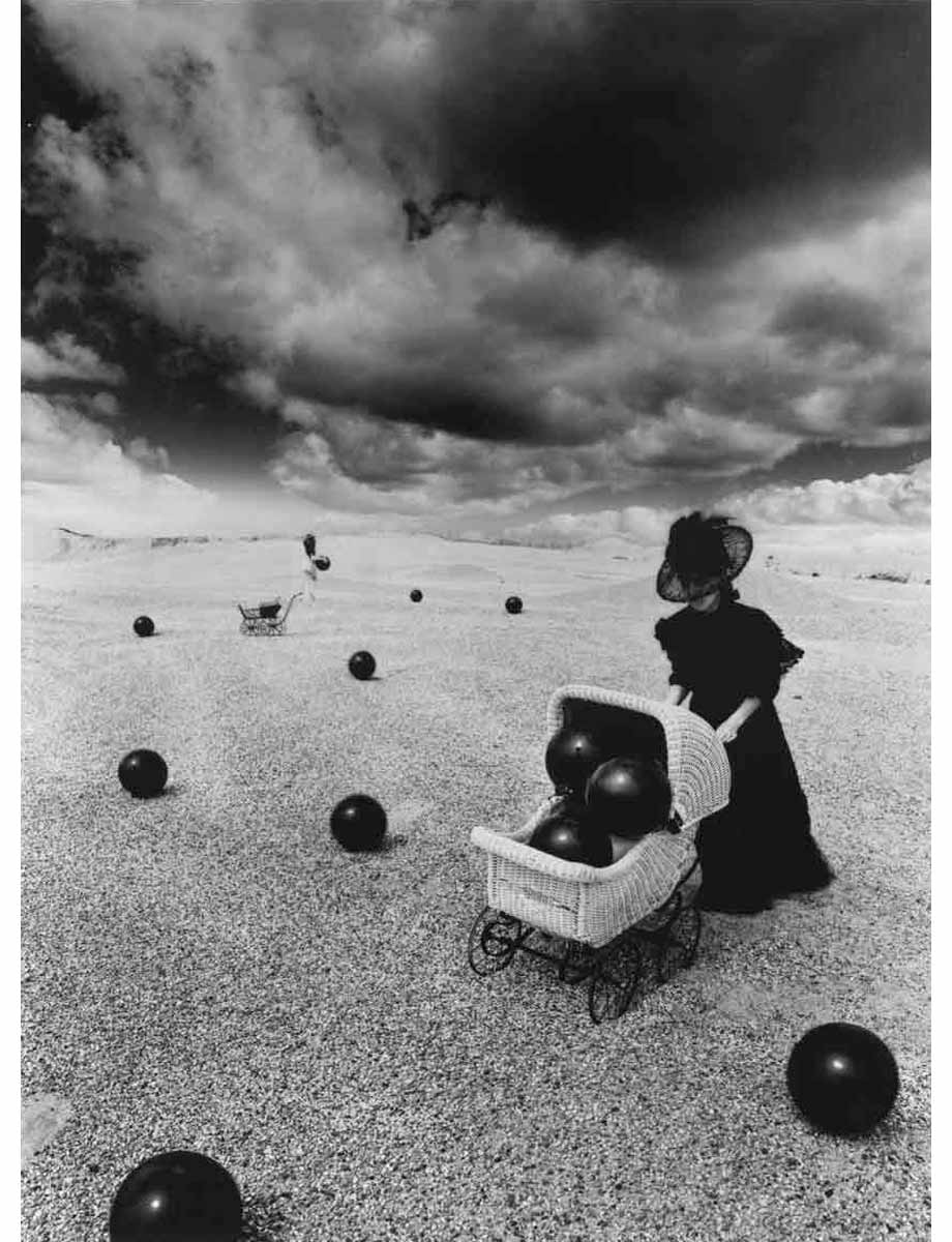 Misha Gordin, Shadows of the Dream