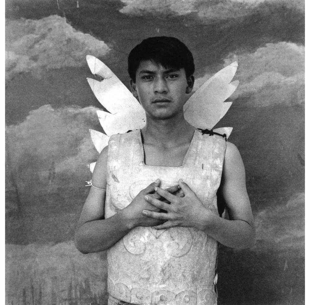 Luis Gonzalez Palma