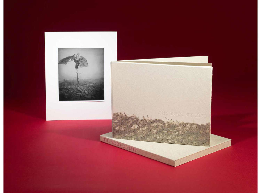 The Book of Life, Robert and Shana ParkeHarrison