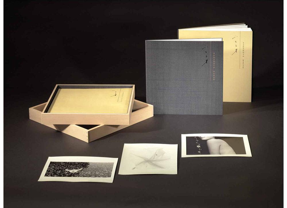 Yamamoto Masao Deluxe Edition