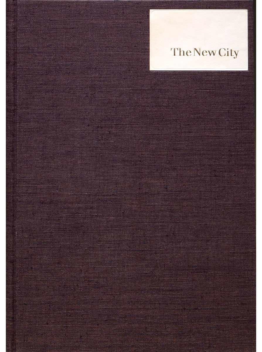 MacLean Gander, The New City