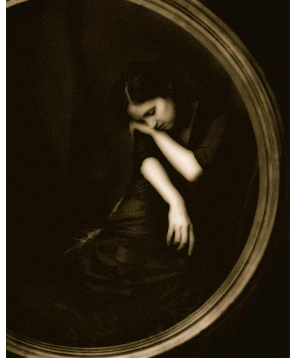 Josephine Sacabo from Gilded Circles and Sure Trouble