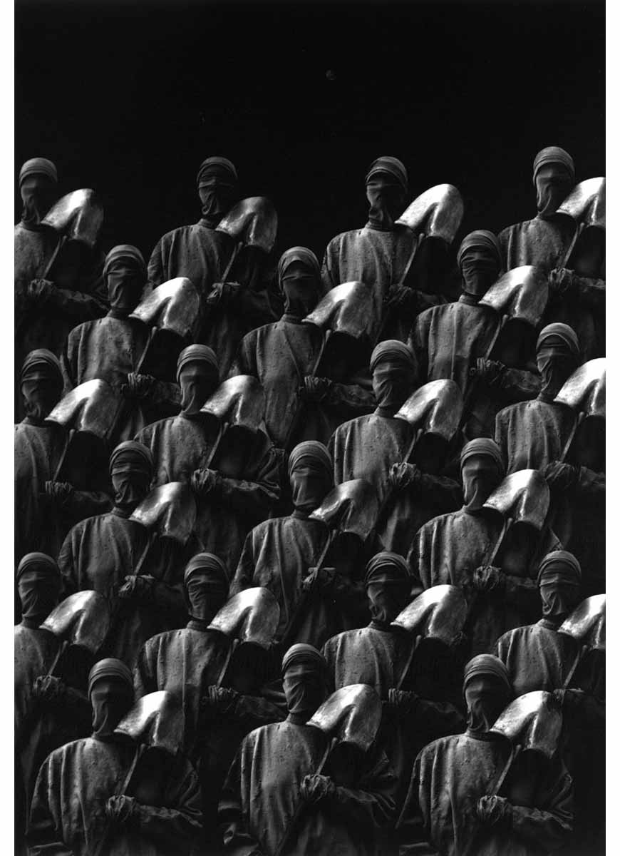 Misha Gordin, from  Crowd