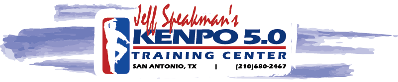 Jeff Speakmans Kenpo 5.0- San Antonio, TX