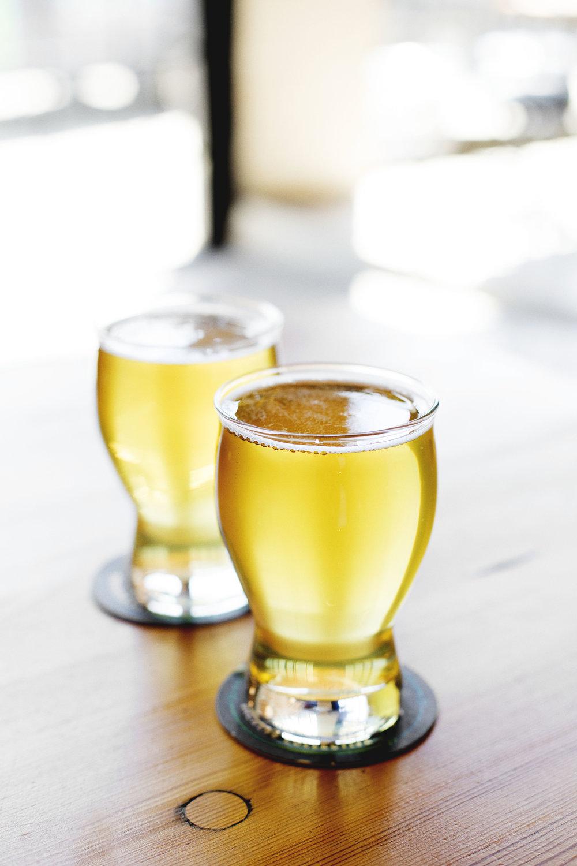 KCBC Brewery