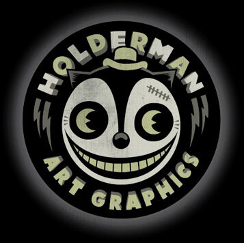 Holderman Art Graphics