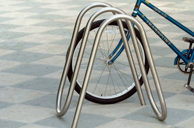 Flo Bike Racks
