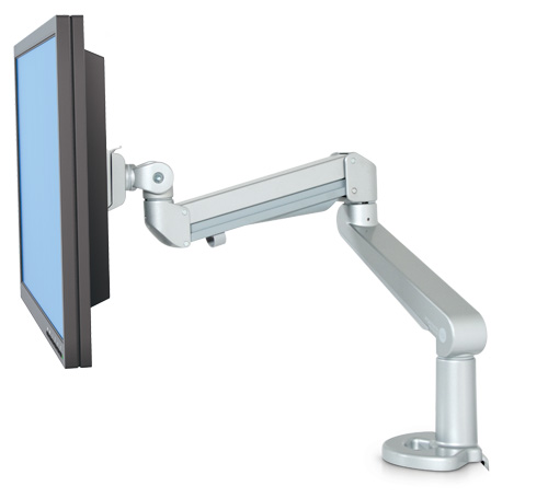 Edge Single Monitor Arm