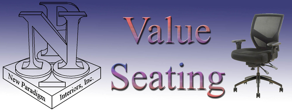 Exclusive family of Task and Conference seating at value oriented pricing
