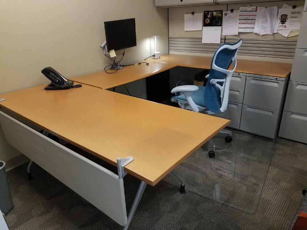 Form Coat office 1