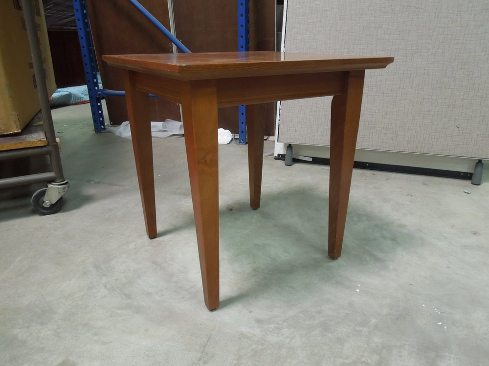 End Table Qty 2