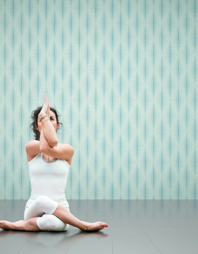 Living Well - Namaste Calm