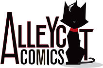 AlleyCat Comics Chicago,IL