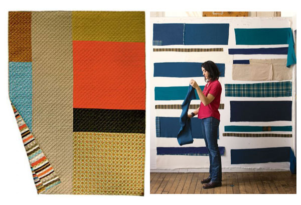From Denyse Schmidt Quilts
