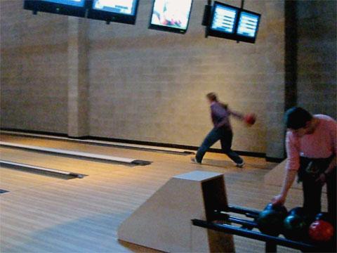 Melody Bowling