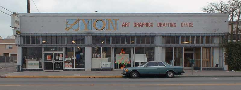 Lyon Art Supply