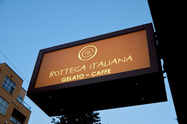 Bottega Italiana