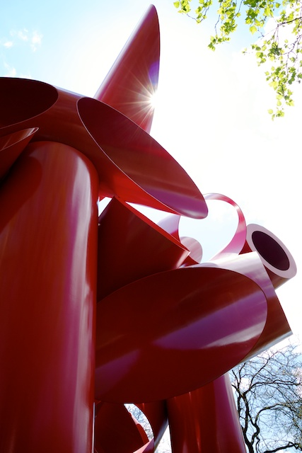 Red Tubes, 14-42