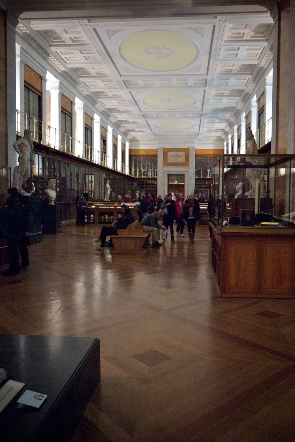 King's Library