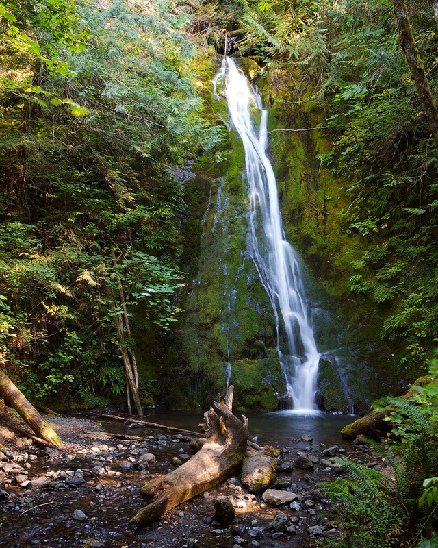 Madison Creek Falls