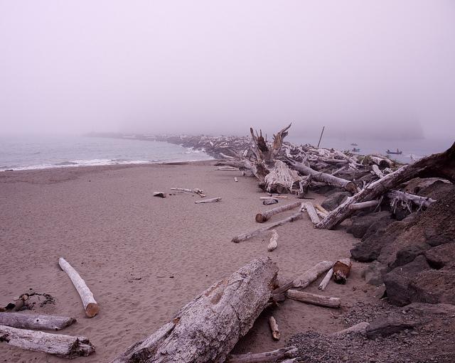 First Beach, La Push