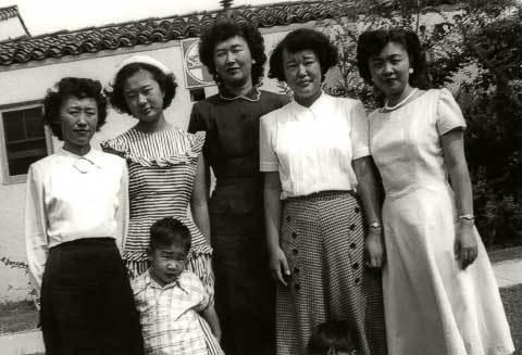 Ishii cousins