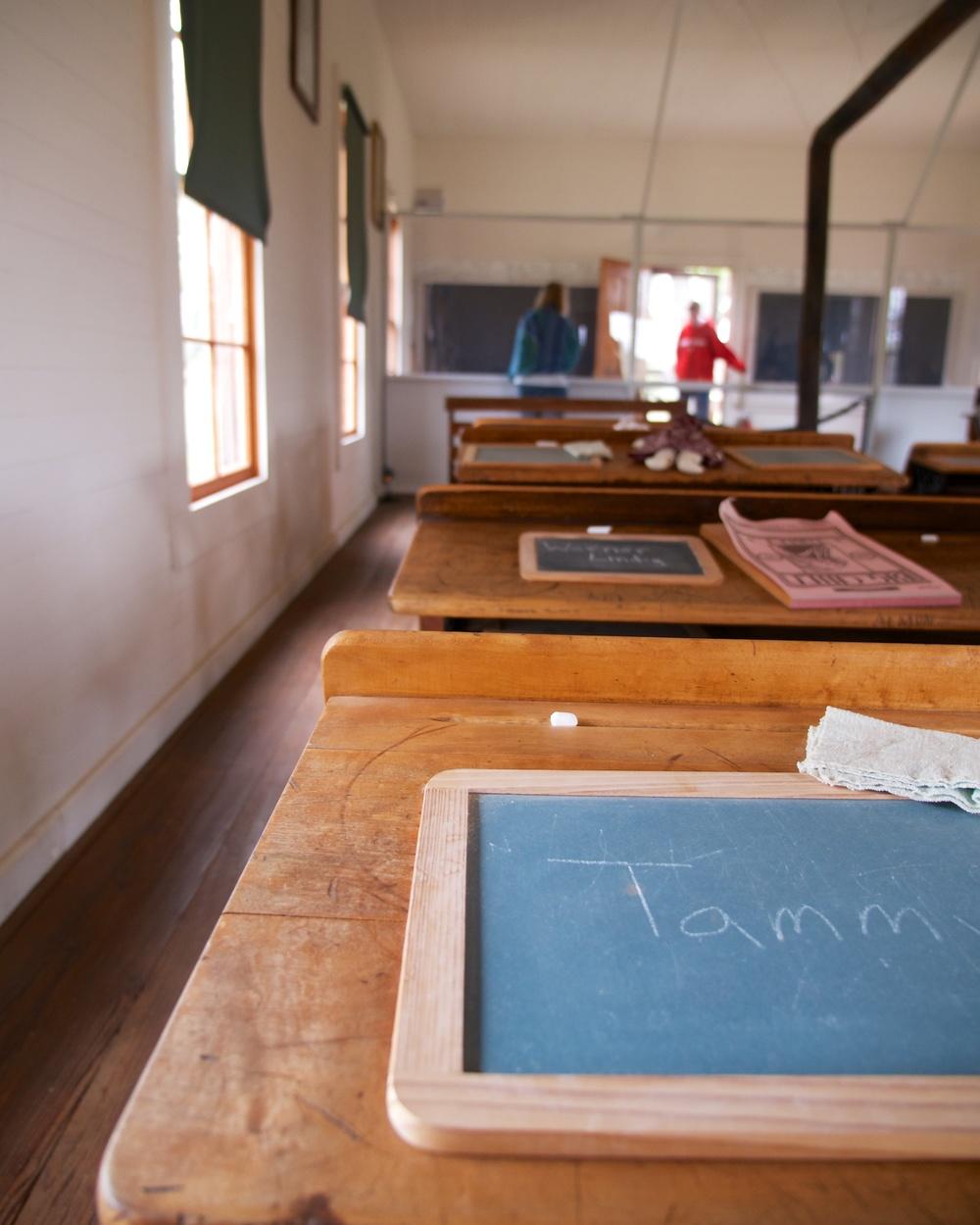 Junction School