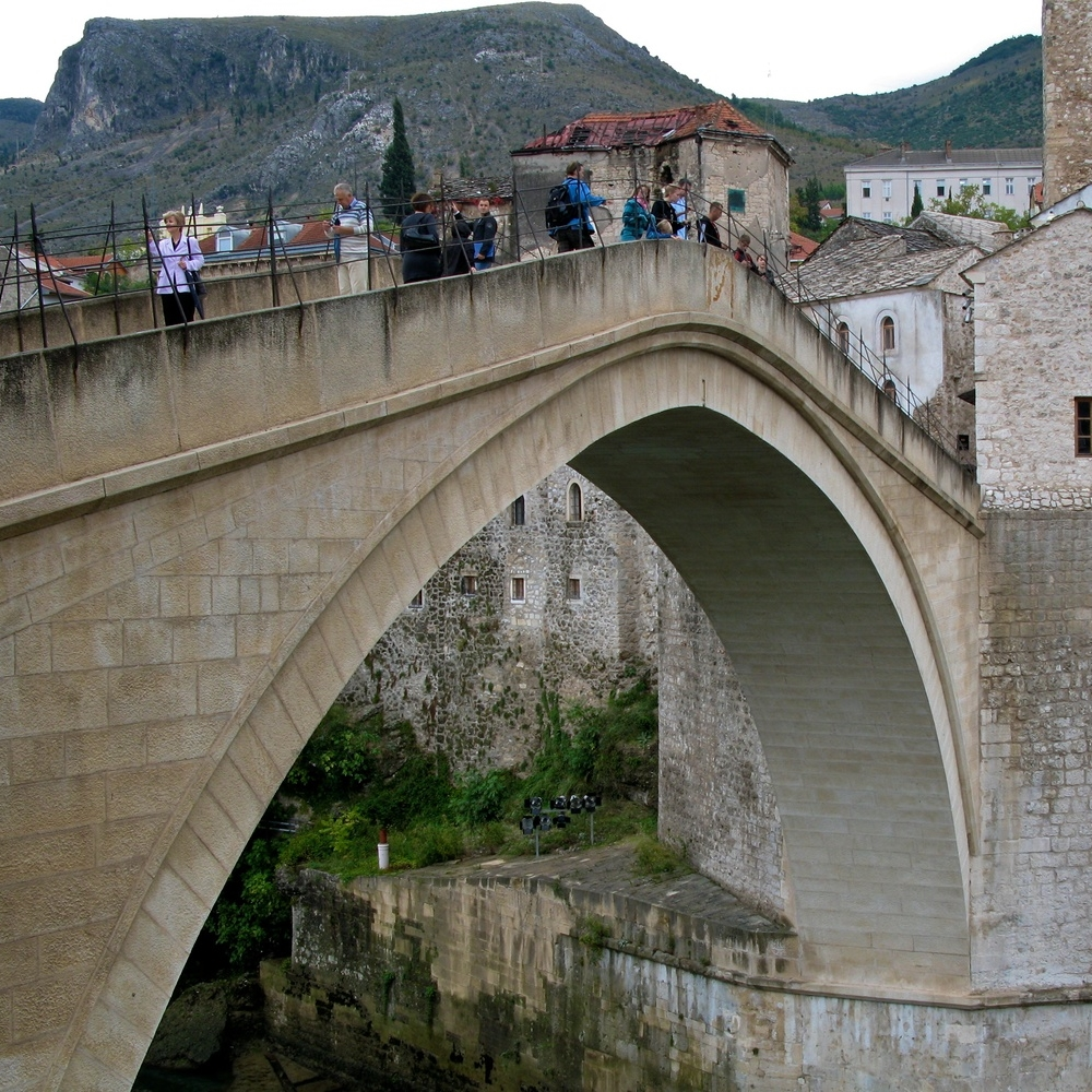 Mostar, Bosnia-Herzegovnia