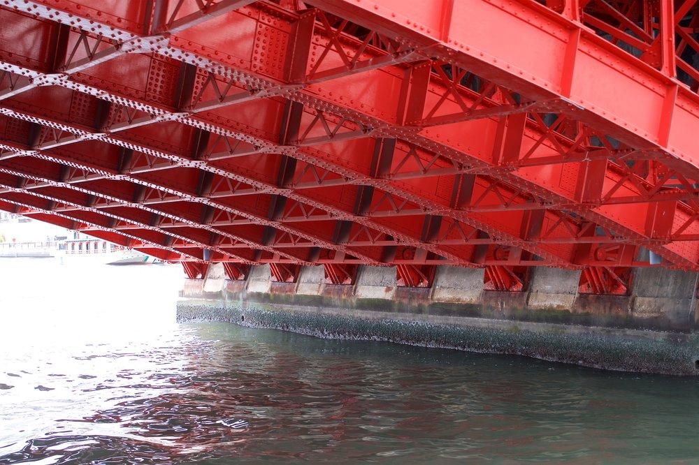 Asmuabashi Bridge