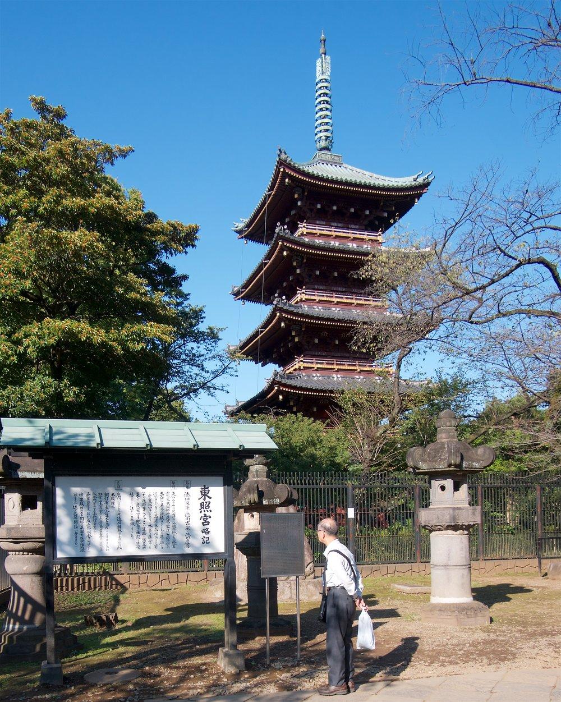 Toshogu shrine