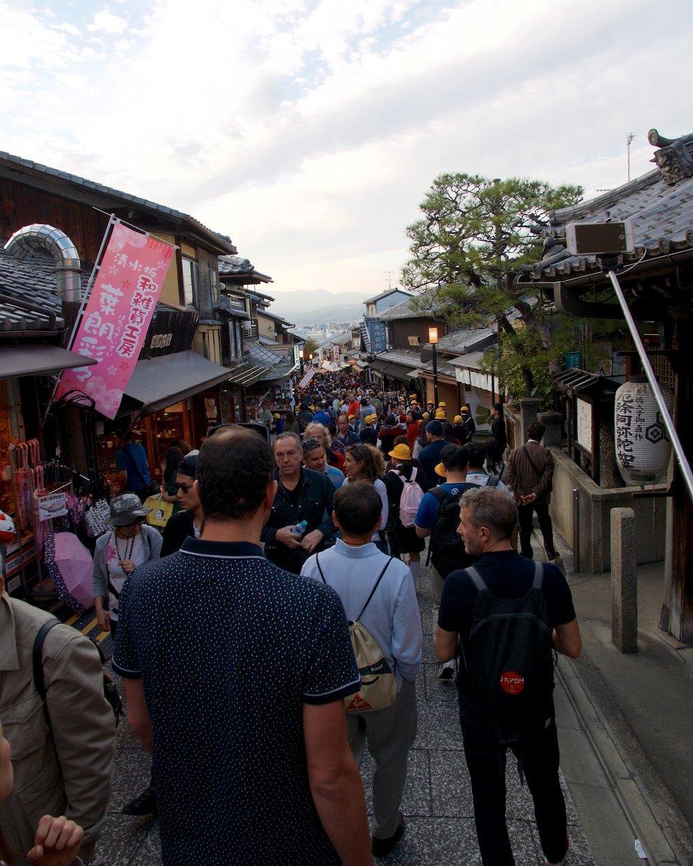Kiyomizu-zaka