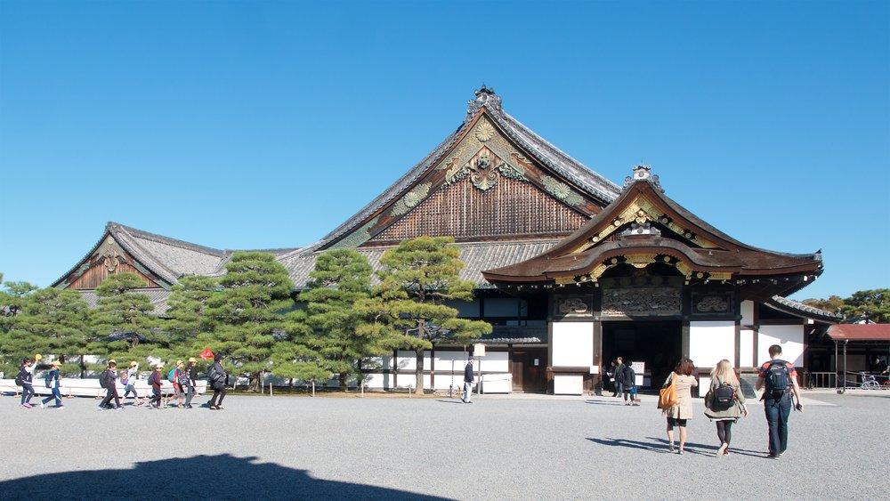 Niomaru Palace
