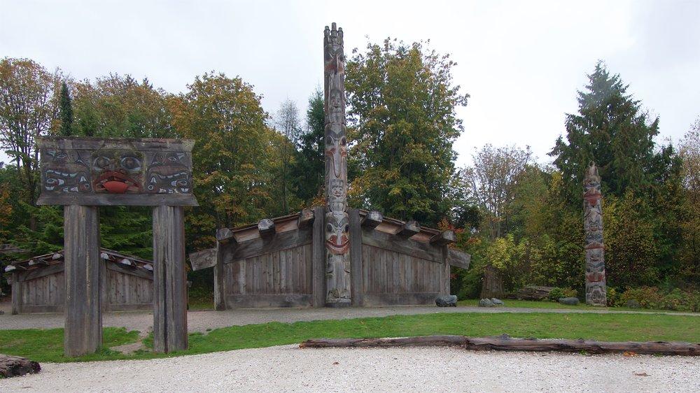 Haida House